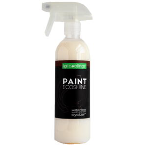 IGL Ecoshine Paint Detail Spray