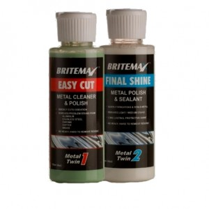 Britemax Metal Twins