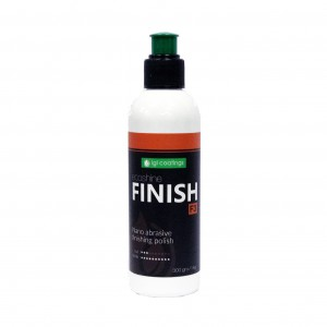 IGL Ecoshine Finish F3 300gr