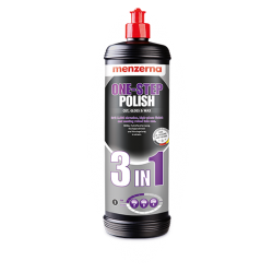 Menzerna One Step Polish 3-in-1 1ltr