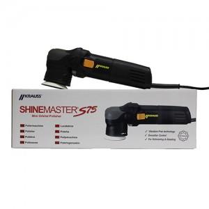 Krauss Shinemaster S75 mini polisher