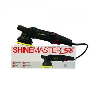 Krauss Shinemaster S8 polijstmachine