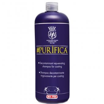 Labocosmetica #PURIFICA -  decontaminant wash 1ltr