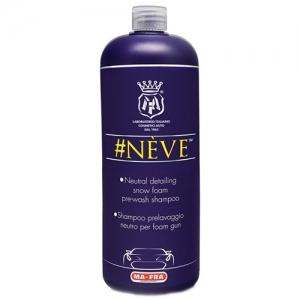 Labocosmetica #NÈVE - neutrale snowfoam 1ltr