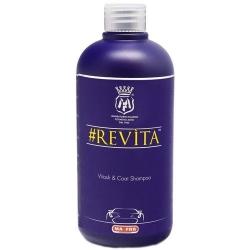 Labocosmetica #REVITAX - was en coat shampoo 500ml